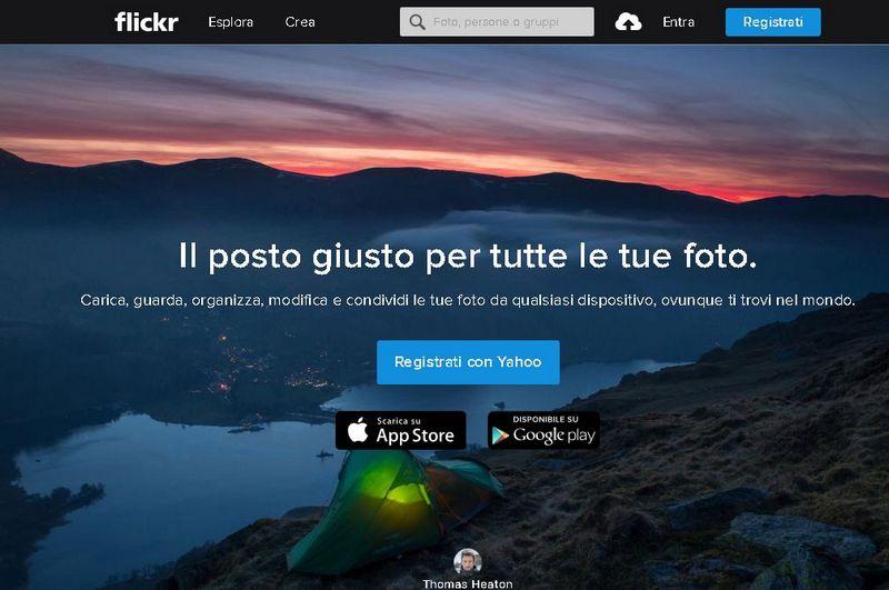FOTO GRATIS -FLICKR